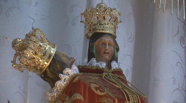 """Madonna della Pace, """"7 giorni con Maria"""": la festa in diretta su TeleClubItalia"""