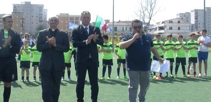 Giugliano, torneo di calcetto per la Madonna della Pace: festa dello sport a Casacelle