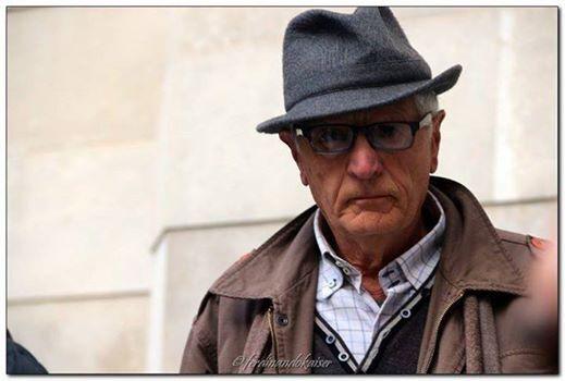 """I personaggi di Marano, Nicola De Rosa è """"l'uomo ovunque"""""""