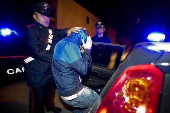 Omicidio Nunneri, colpo al Clan Ianuale: in tre finiscono in manette. ECCO I NOMI