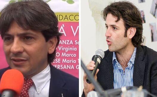 """Elezioni a Parete, Vitale replica a Pellegrino: """"Per noi solo ingiurie"""""""