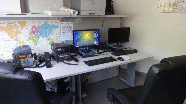 Marano, tutto pronto per l'inaugurazione della Centrale Operativa della Protezione Civile