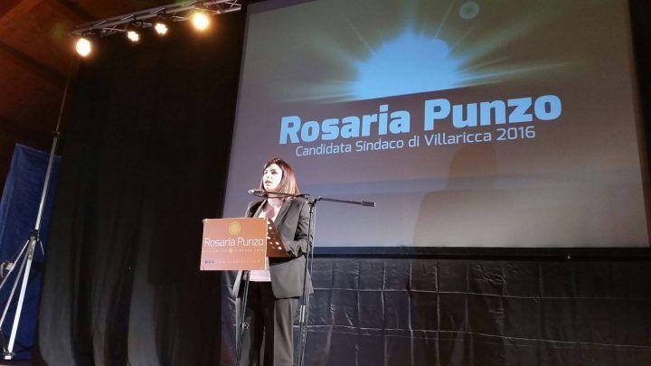 """Punzo presenta la coalizione: """"Pronti a guidare Villaricca. Donne, ambiente e cultura al centro del programma"""""""