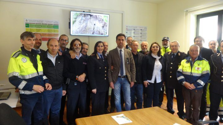 Marano. Inaugurata Centrale Operativa della Protezione Civile, un modello di eccellenza unico in Campania