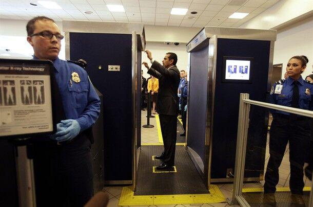 Aeroporto, si cercano addetti alla sicurezza. Basta il diploma