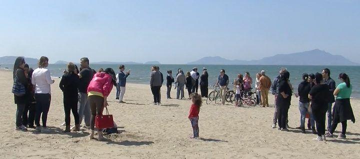 """""""Riappropriamoci della nostra spiaggia"""", l'iniziativa dell'amministrazione sul litorale"""