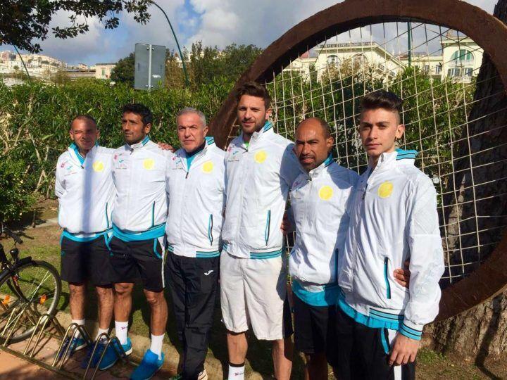 Tennis: il Club di Villaricca in finale regionale, poi le sfide nazionali