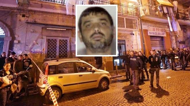Camorra, vittima Marano legata ad arresti Sanità 2015