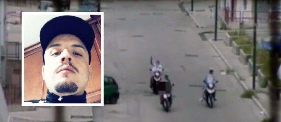 """Terrore a Scampia, gli uomini di Mallo fanno l'ultima """"stesa"""" prima dell'arresto"""