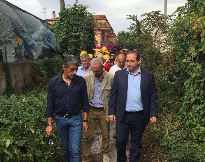 """Villa Zagaria riapre ai giuglianesi. Oggi """"l'irruzione"""" dei ragazzi di Libera"""