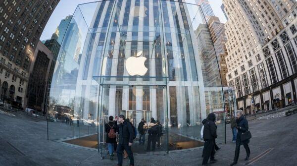 Apple pronta a sbarcare a Napoli, pronti 15 milioni di euro