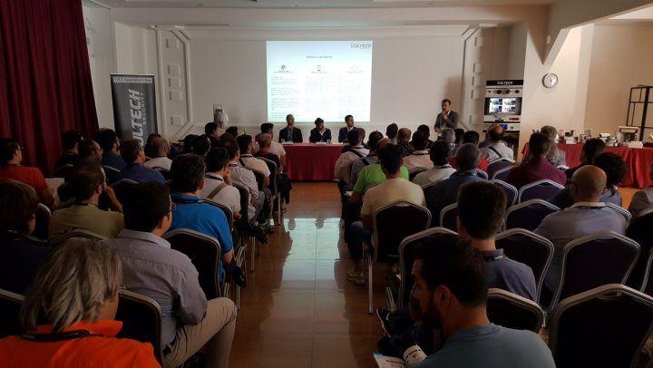 Vultech, un evento formativo di 2 giorni  per il mercato siciliano