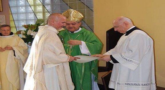 Mugnano, ieri la nomina di don Gino Bosso alla chiesa dei Santi Alfonso e S. Luigi