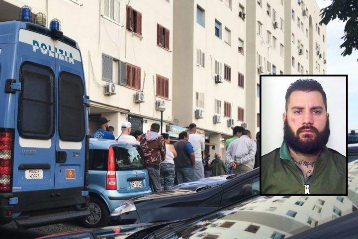 """Omicidio del boss dei """"Barbudos"""", agguato fallito al gestore del circolo"""