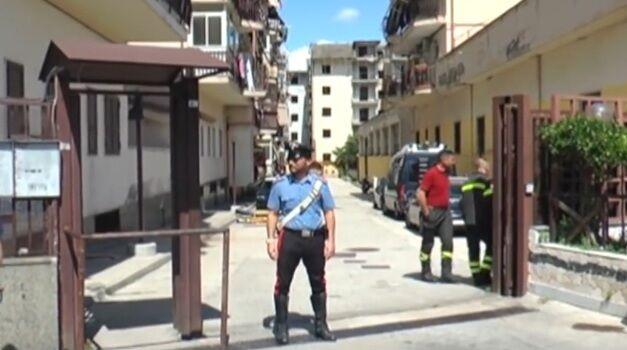 Duplice omicidio a Melito, il nipote dei boss Scissionisti ha lasciato l'ospedale
