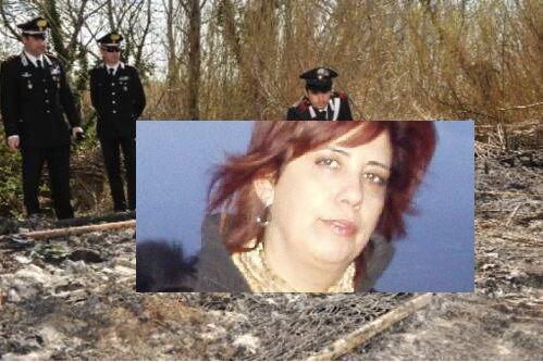 Donna scomparsa, ritrovato il corpo carbonizzato vicino al cimitero