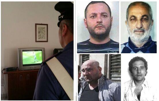 """Da Mimì Ferrara a Nicola Perillo, quando il calcio porta """"sfortuna"""" ai camorristi"""