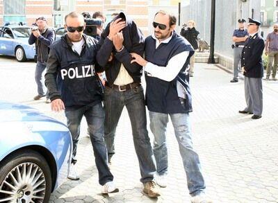 Sgominata banda del rame, otto arresti in mattinata. Sono italiani e rumeni