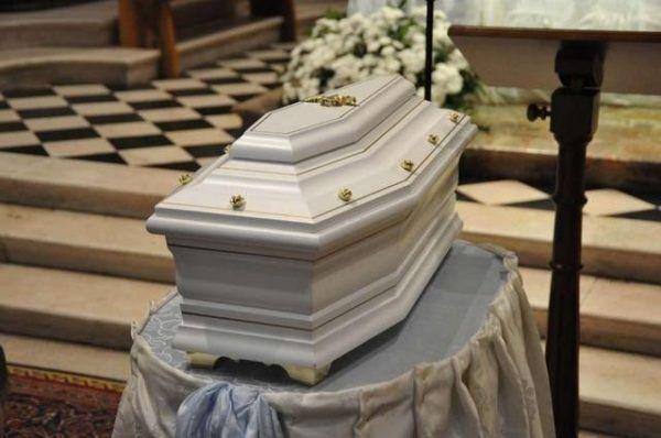 Morto a 7 mesi: dolore ad Acerra
