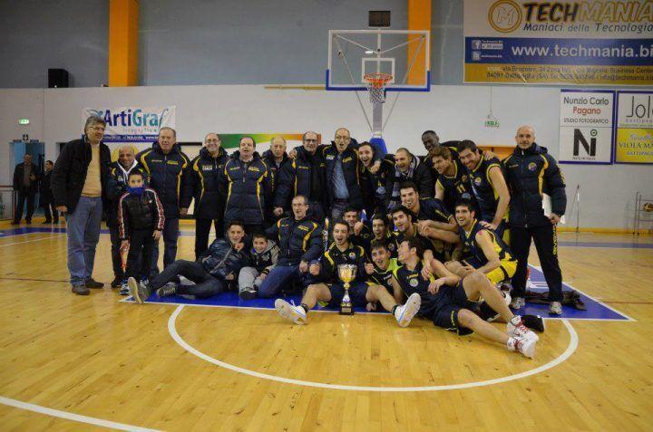 """Mugnano, al via il Terzo Torneo di Minibasket """"Augusto Marfella"""""""