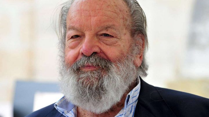 Lutto nel mondo del cinema, è morto Bud Spencer