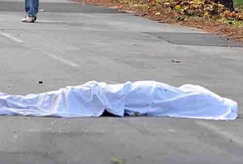 Choc sul litorale, ritrovato cadavere di un uomo