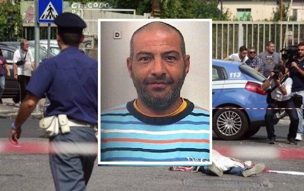 Omicidio a Bagnoli: ucciso un parcheggiatore