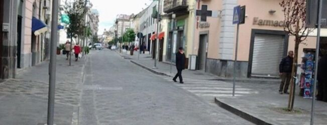 Giugliano, trova portafogli di una turista e lo consegna alla Municipale: bimbo modello cercasi