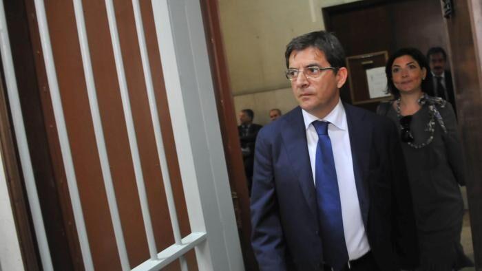 Corruzione, arriva la prima condanna per Nicola Cosentino