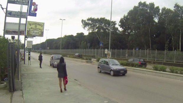 Racket sulle prostitute del litorale, fermate dieci persone
