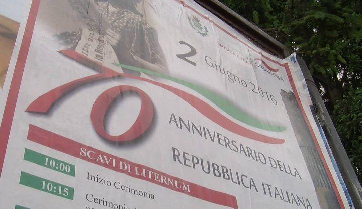 Festa della Repubblica, eventi al centro e sul litorale. Cosa sanno i cittadini della ricorrenza