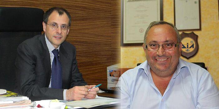 Frattaminore è ballottaggio tra Mazzoccolo e Bencivenga