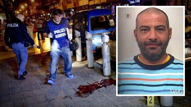Parcheggiatore abusivo ucciso come un boss, ecco chi era Gaetano Arrigo