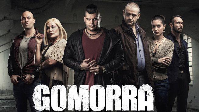 """Gomorra, la denuncia: """"La camorra decide cast e location"""""""