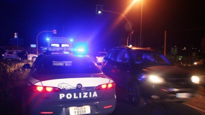 Villaricca, inseguimento tra polizia e spacciatore. In manette maranese
