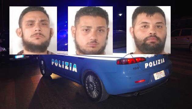 Scissionisti armati fermati a Varcaturo: ipotesi alta tensione con i Mallardo