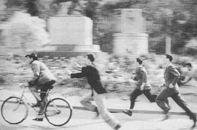 Ladri di biciclette a Villaricca, arrestati due giuglianesi. LEGGI I NOMI