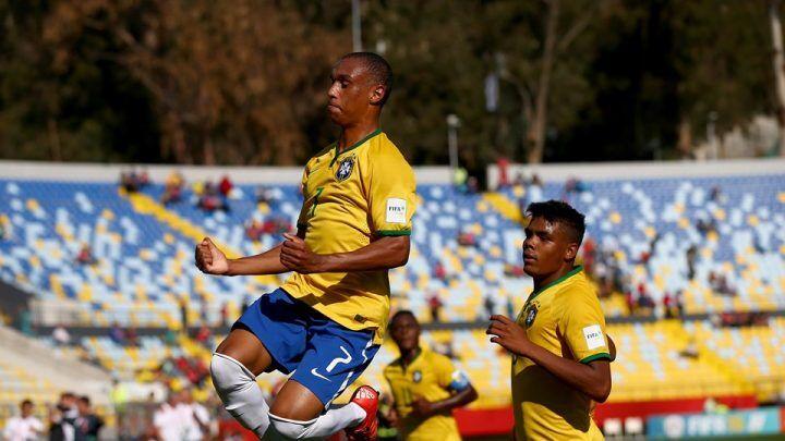 Esclusiva- Il Napoli alla ricerca dell'asso brasiliano Leandrinho