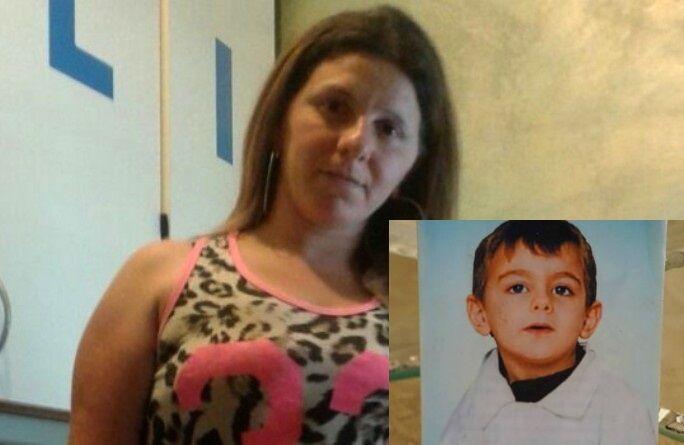 Madre accusata di omicidio volontario del figlio: arrestata