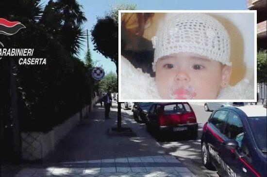 """Casal di Principe. Morta a 7 mesi per un tumore, la pediatra abusiva disse: """"Mangia male"""""""