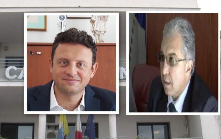 """Opere pubbliche a Mugnano, l'Udc contro Sarnataro: """"La smetta di fare il Pinocchio"""""""