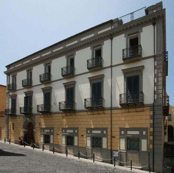 """Marano. Presso Palazzo Merolla si discute di """"Sicurezza e qualità della vita urbana"""