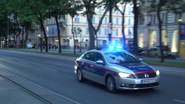 A Vienna per festeggiare il compleanno deglla moglie, arrestato narcos latitante