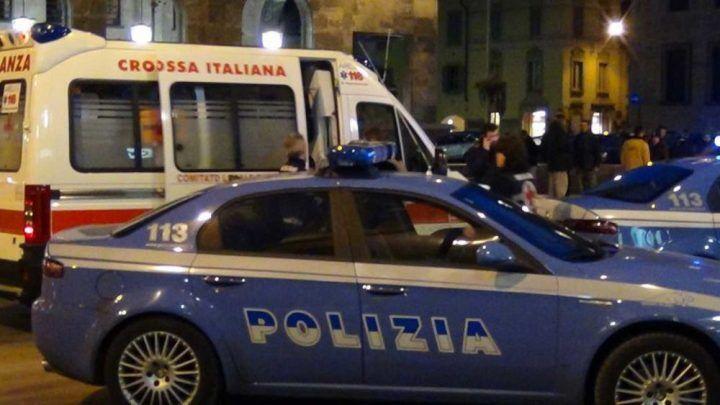 Far west a Napoli, 70 colpi esplosi nel rione Traiano. Un ferito