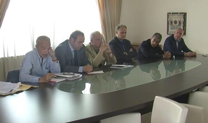 """Giugliano, riqualificazione dell'ex """"villa Zagaria"""". Il progetto presentato al comune"""