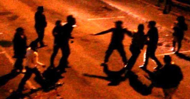 """Provincia, si ubriacano e poi si prendono a """"mazzate"""". Quattro arresti per rissa"""