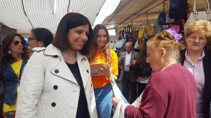Elezioni a Villaricca, Rosaria Punzo è il primo sindaco donna della città