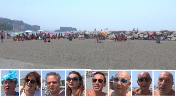Arrivata l'estate, spiagge prese d'assalto al primo weekend di caldo