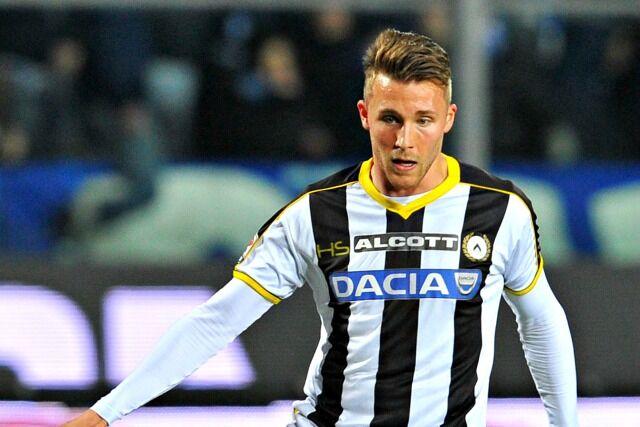 """Esclusiva- L'Udinese conferma: """"Disponibili a trattare Zielinski e Widmer"""""""