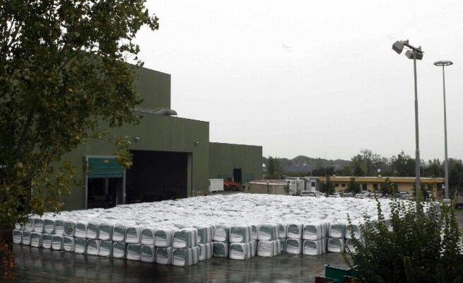 Giugliano, in arrivo un nuovo impianto per i rifiuti